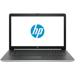 "HP 17-by0000 17-by0061st 17.3"" Notebook - 1600 x 900 - Core i3 i3-8130U - 8 GB RAM - 1 TB HDD - Refurbished"