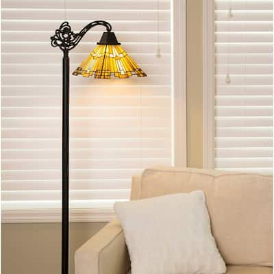 Selectable Square Floor Lamps Find