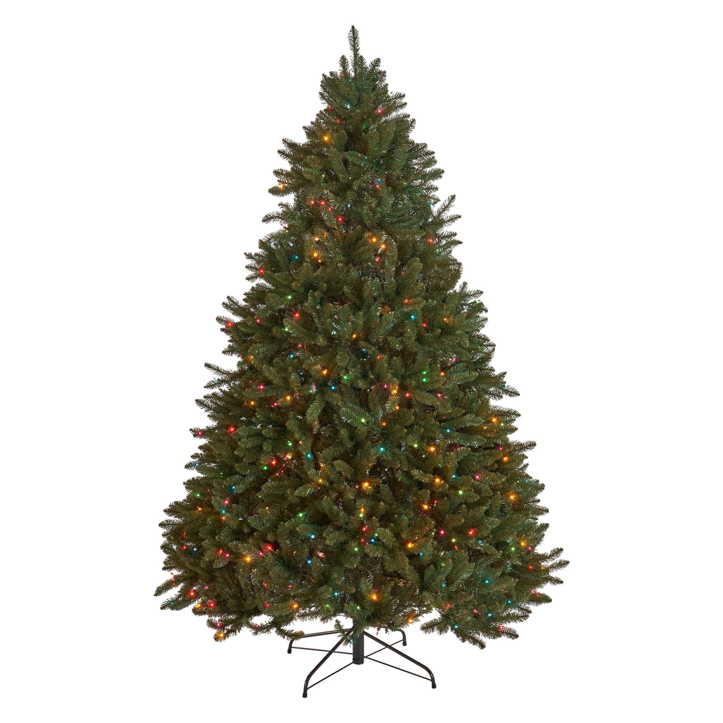 Best Deal On Artificial Christmas Trees: Buy Christmas Trees Online At Overstock