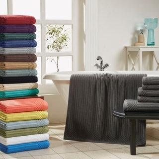 Miranda Haus 100-percent Cotton Soho 6-Piece Towel Set