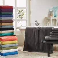 Superior 100-percent Cotton Soho 6-Piece Towel Set