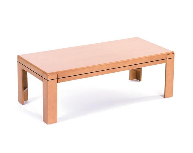 Boss Oak Laminate Coffee Table Free Shipping Today 10593590