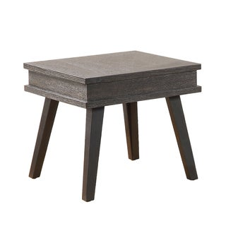 Banner End Table by Greyson Living