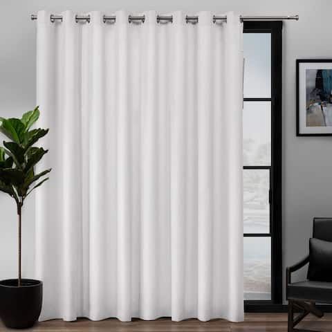 Fine Buy Wide Width Curtains Drapes Online At Overstock Our Home Interior And Landscaping Oversignezvosmurscom