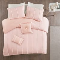 Urban Habitat Kids Decklyn Cotton Comforter Set 2-Color Option