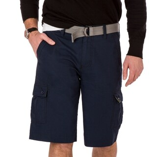 Wearfirst Caution Ripstop Belted Legacy Cargo Short