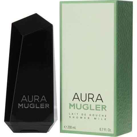 Thierry Mugler Aura Women's 6.7-ounce Shower Milk