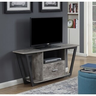 Porch & Den Bywater Clouet 60-inch TV Stand