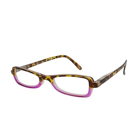 Gabriel + Simone Colette Rose Women Reading Glasses - Tortoise