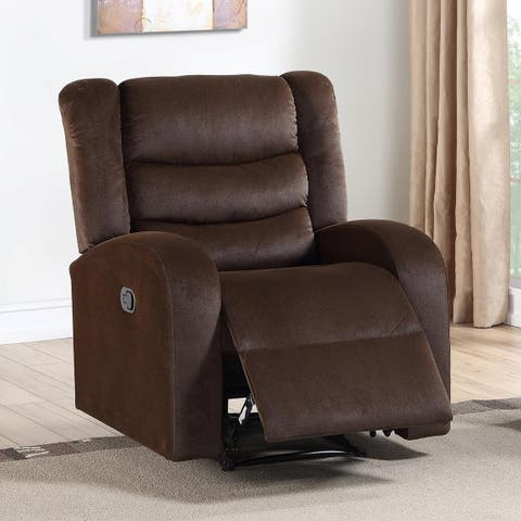 Medora Manual Recliner by Greyson Living