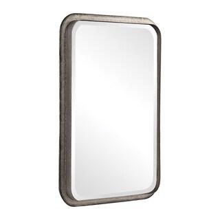 Uttermost Madox Brown Industrial Mirror