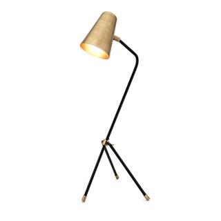 Black Madai Task Lamp