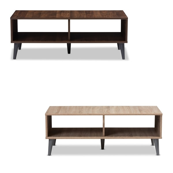 Urban Designs Sterling Wooden Coffee Table - wood