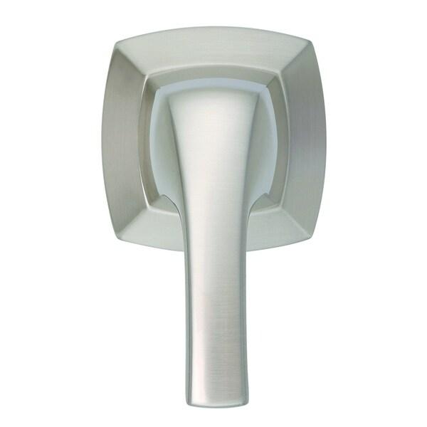 Danze Vaughn 1H Trim Kit for 3Port/2Outlet Shower Diverter & 4Port/3Outlet Shower Diverter Brushed Nickel