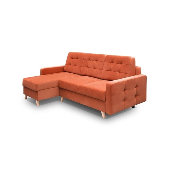 Buy Orange Sofas & Couches Online at Overstock | Our Best Living ...