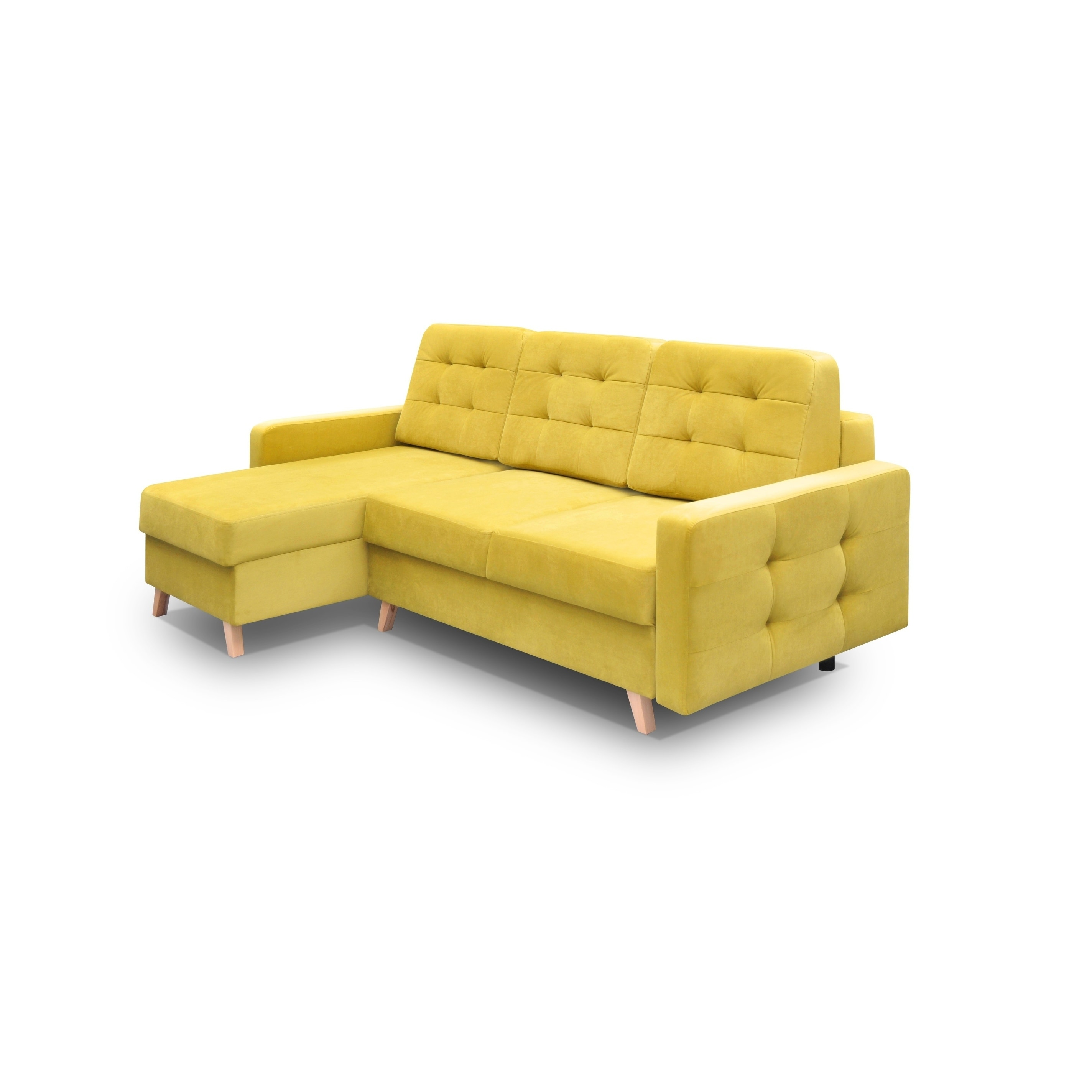 Awe Inspiring Vegas Futon Sectional Sofa Bed Queen Sleeper With Storage Onthecornerstone Fun Painted Chair Ideas Images Onthecornerstoneorg