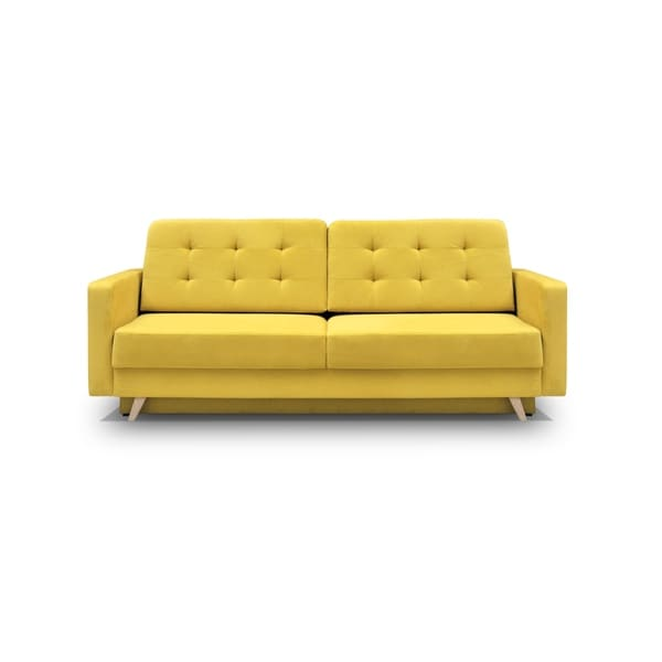 Yellow Sofas Couches Online At Our Best