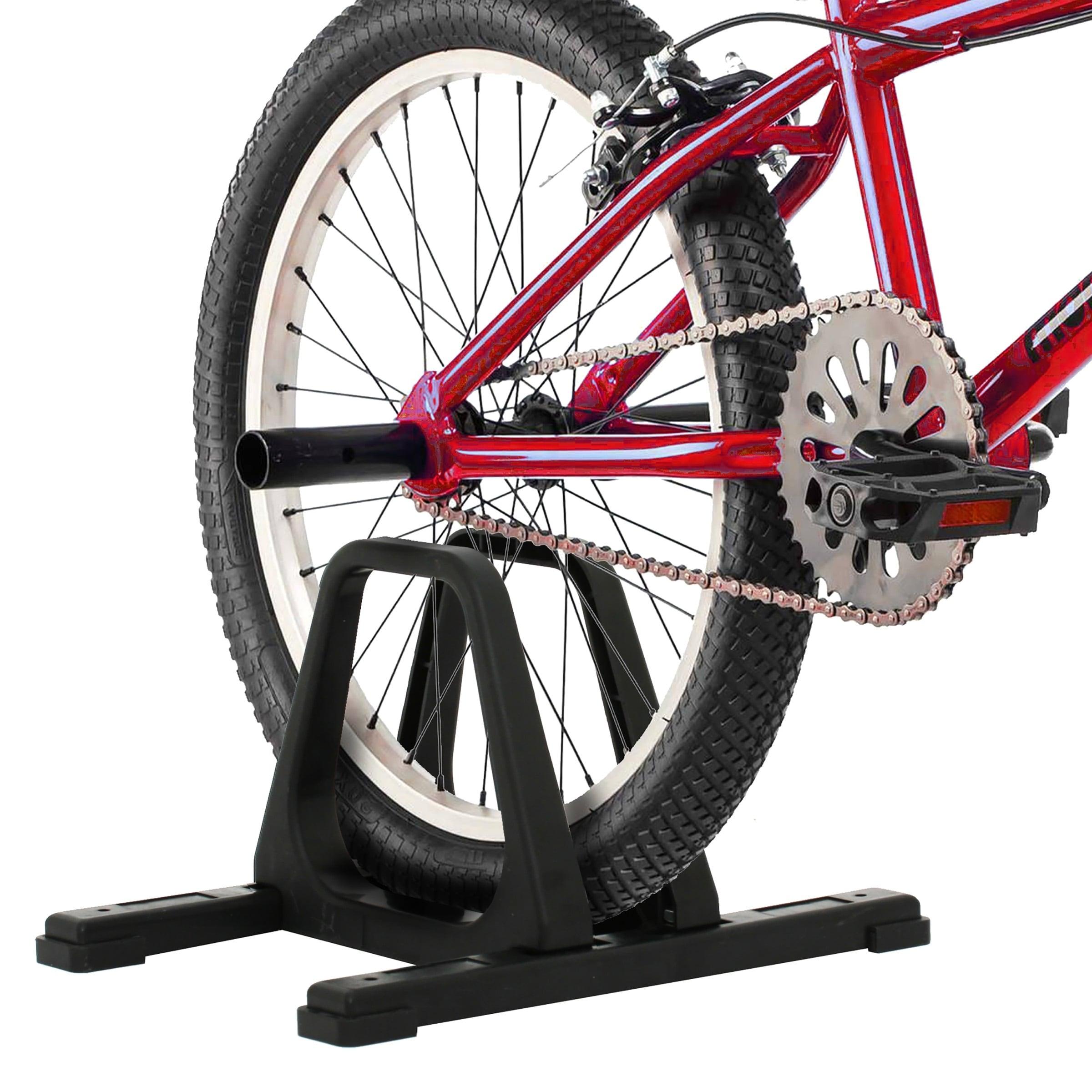 Shop Rad Cycle Bike Stand Portable Floor Rack Bicycle On Sale