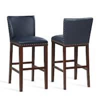 Toledo Bar Stool - Set of 2 by Greyson Living