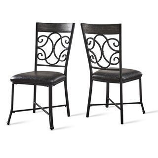 Gladstone Dining Chair - Set of 2 by Greyson Living
