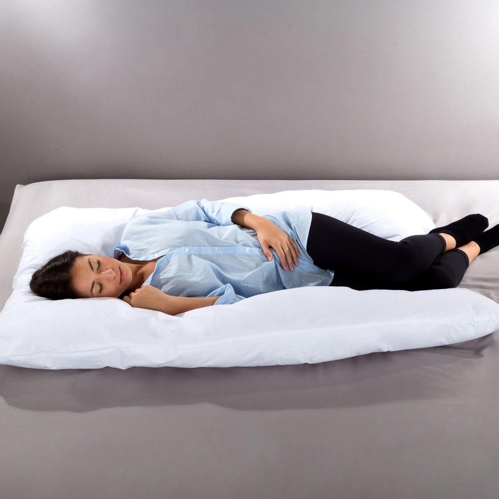 Pillow Full Body Maternity Pillow