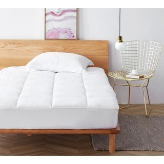 BYB Anti-Bacterial Clean Health Mattress Pad