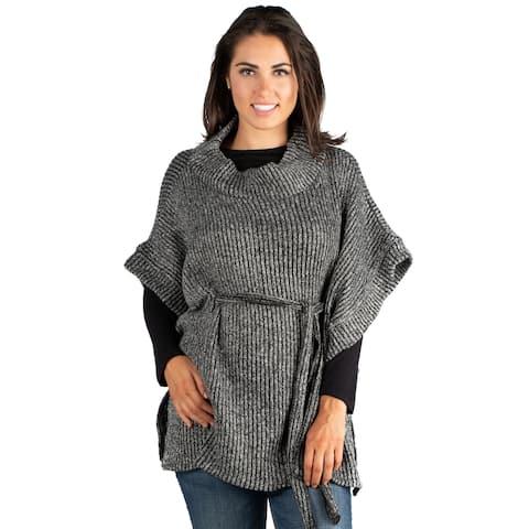 37e31629b58 Cowl Neck Women's Sweaters | Find Great Women's Clothing Deals ...