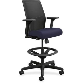 Hon Navy Ignition Seating Mid-back Task Chair