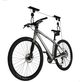 2-Pack RAD Cycle Products Bike Lift Hoist Garage Mtn Bicycle Hoist 100LB Cap