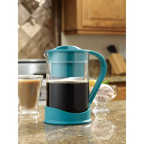 BonJour 50.7oz Cold Brew Coffee Maker