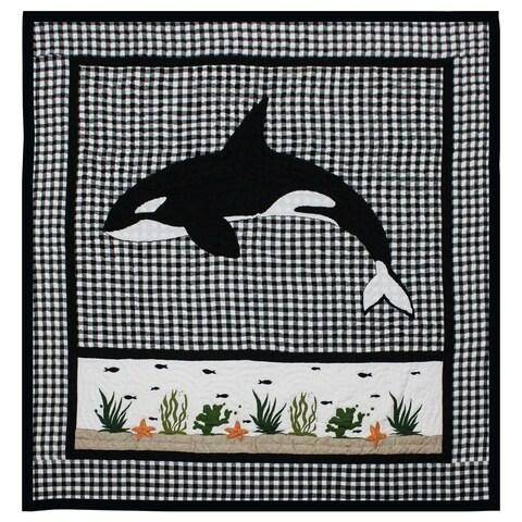Orca Quilt