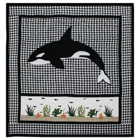 Orca Quilt