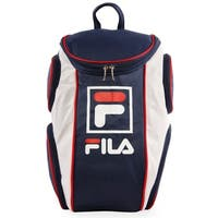Fila Heritage Tennis Backpack with Shoe Pocket