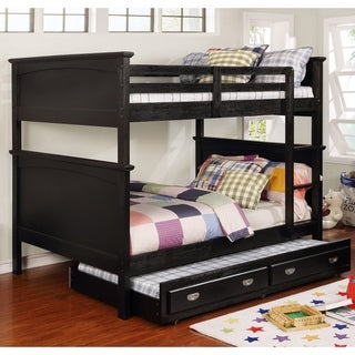 Taylor & Olive McFarland Transitional Bunk Bed