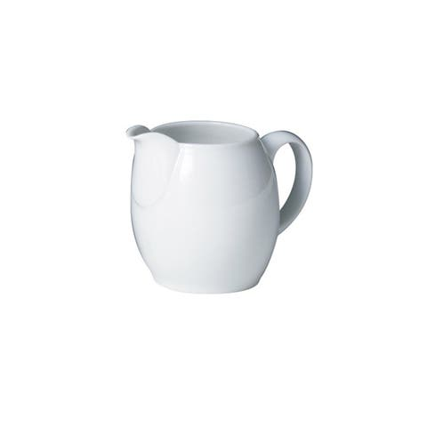 White by Denby Small Jug