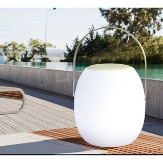 Power Portable LED Speaker