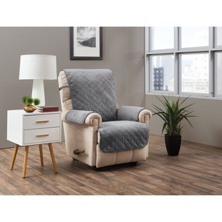 ITS Prism Secure Fit Recliner Furniture Protector