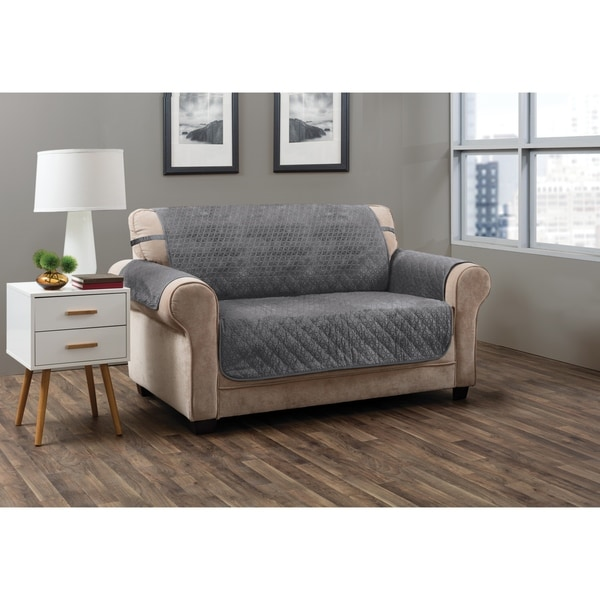 ITS Prism Secure Fit XL Sofa Furniture Protector