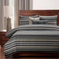 Revolution Plus Everlast Bronson Stain Resistant Duvet cover set with Comforter Insert