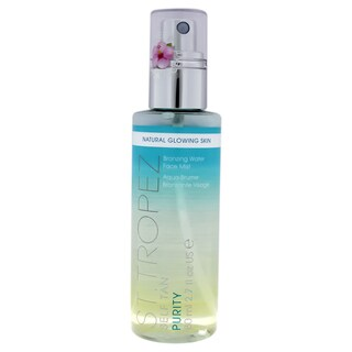St. Tropez Self Tan Purity 2.7-ounce Bronzing Water Face Mist
