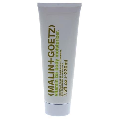 Malin + Goetz 7.5-ounce Vitamin B5 Body Moisturizer