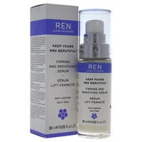 Ren 1.02-ounce Firming And Smoothing Serum