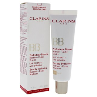 Clarins 1-ounce BB Beauty Perfector SPF 30 01 Fair