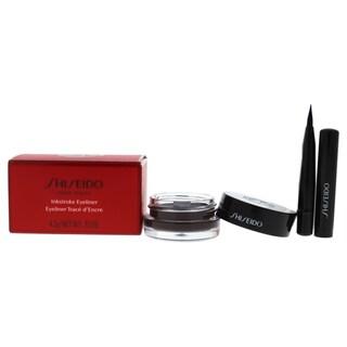 Shiseido Inkstroke Eyeliner BR606 Kuromitsu Brown