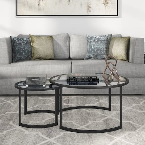 Buy Round, Coffee Tables Online at Overstock | Our Best Living Room ...