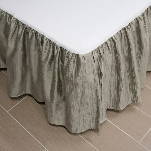 Austin Horn Classics Lexington Luxury Bed Skirt