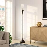 Moura torchier floor lamp