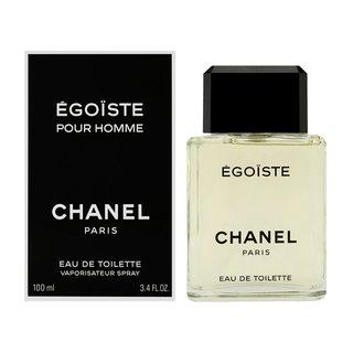Chanel Egoiste Pour Homme Men's 3.4-ounce Eau de Toilette Spray