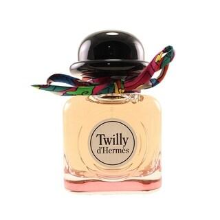 Hermes Twilly d'Hermes Women's 2.87-ounce Eau de Parfum Spray