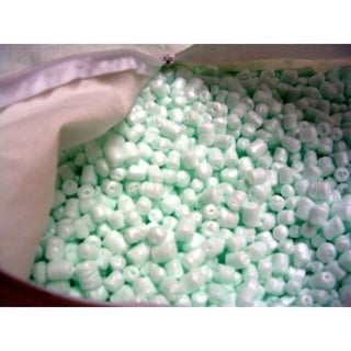 Extra Bean Bag Refill, Made in USA